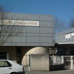 College Lapierre à Lormont