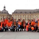Campagne à Bordeaux