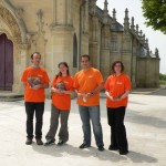 Campagne à Saint Vincent
