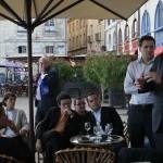 J. Lassalle à Bordeaux