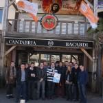 Cantabria Bacardi